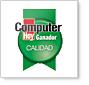 CALIDAD Award