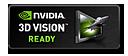 nVidia 3D Vision ready