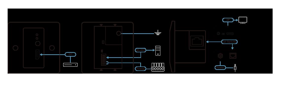 VE1901AEUT Diagram