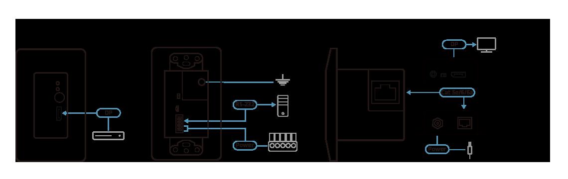 VE1901AUST Diagram