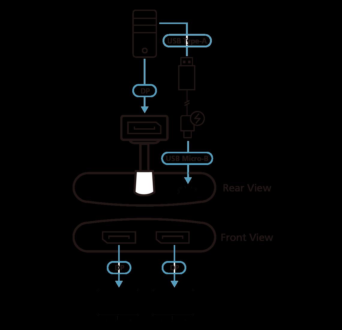 VS92DP Diagram