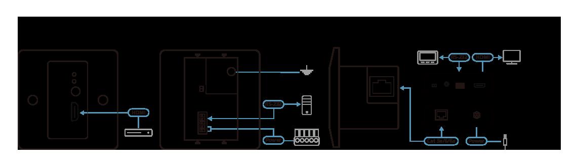 VE1801AEUT Diagram