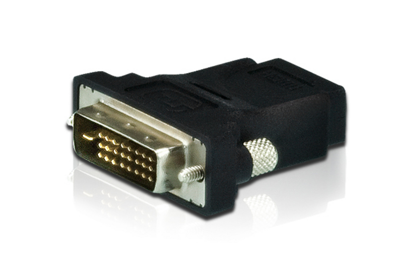 DVI轉HDMI轉換器-1