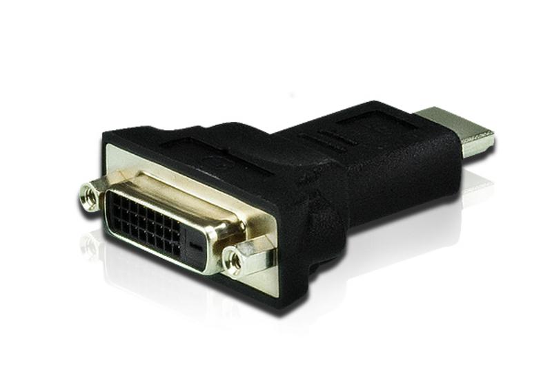HDMI转DVI转换器-1