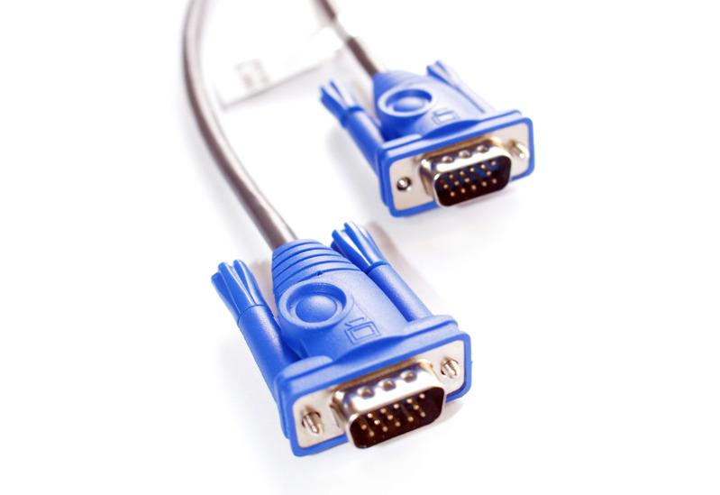 VGA 连接线-1