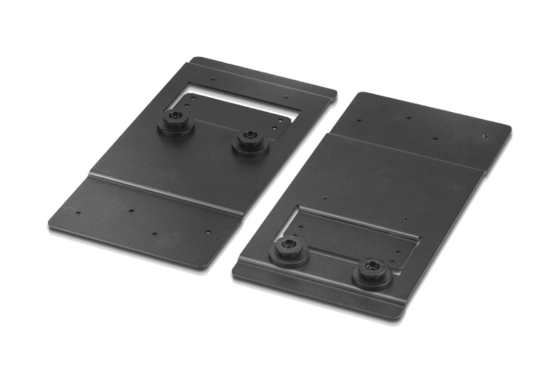 Side Panel Double Mount Kit-1