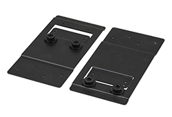 Side Panel Double Mount Kit