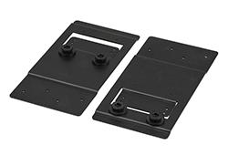 双PDU侧板型安装片