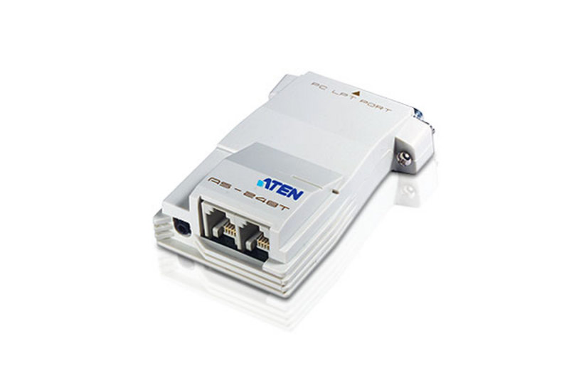 Printer Network Tranmitter-1