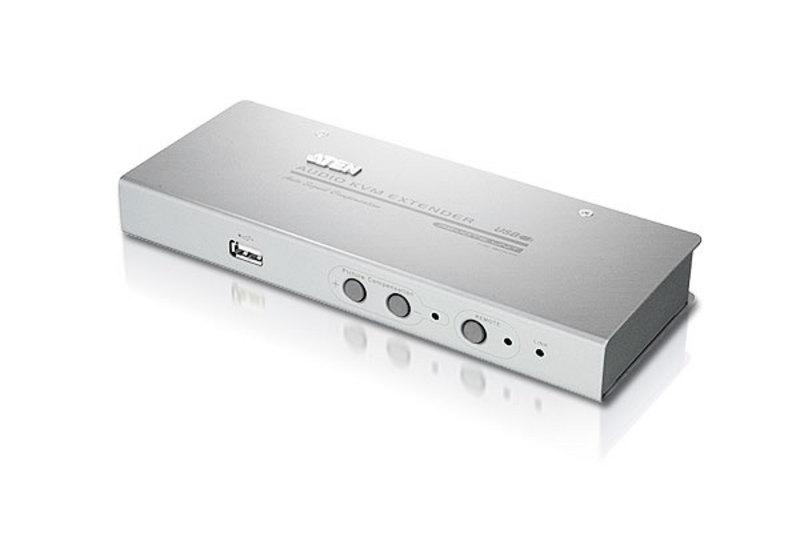 KVM Extender USB-2