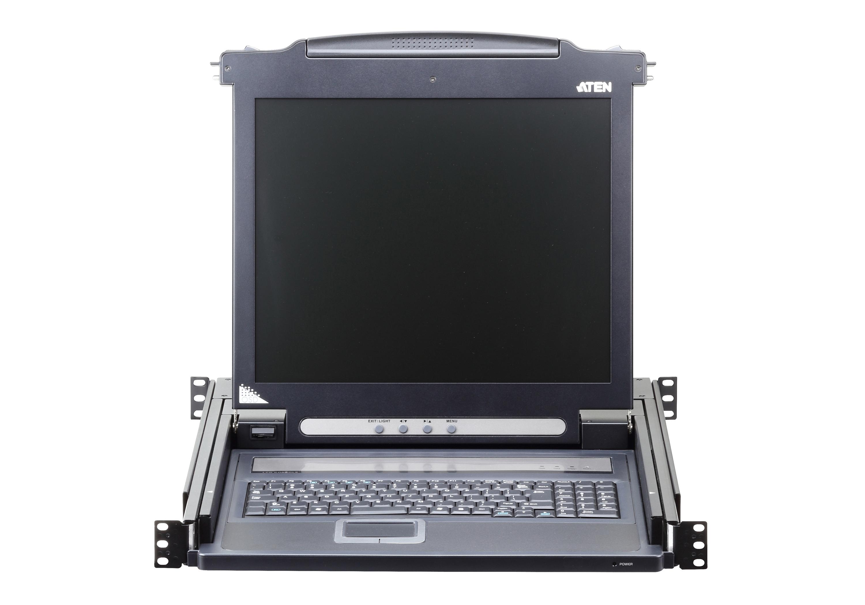 """17"""" PS/2 VGA LCD控制端-3"""