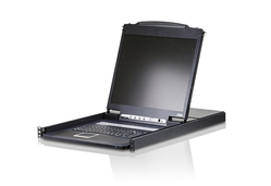 "19"" LCD KVM Switch"