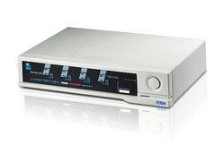 4-портовый коммутатор USB KVMP™