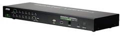 16-Port PS/2-USB KVM with TAA Compliance