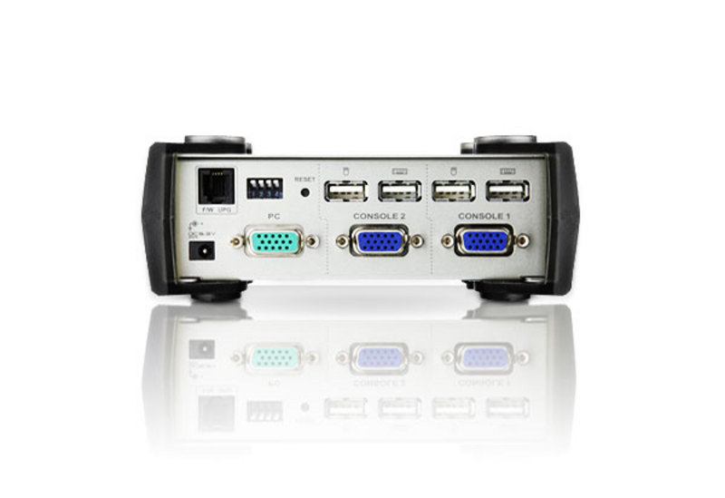 USB VGA Computer Sharing Device-2