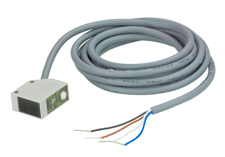 Sensor óptico de la puerta-1