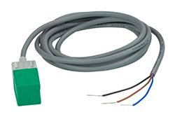 Sensor indutivo de proximidade de porta