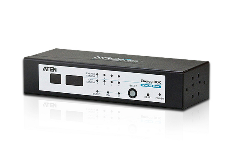 Energy Box节能盒+实时电源监控-1