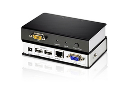 Adaptador KVM (módulo de CPU) USB-PS/2 com console local