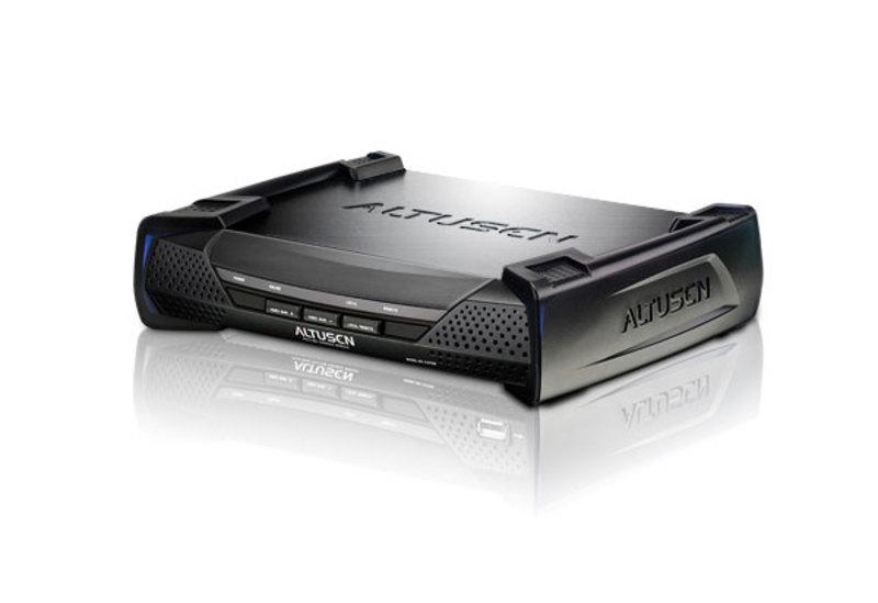 PS/2-USB VGA Console Module-1