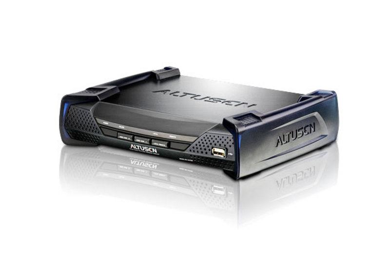 PS/2-USB VGA Virtual Media Console Module-1
