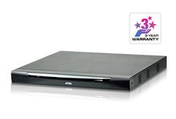 1-本地/4-远程访问                                                                                            16端口Ca5 KVM over IP切换器远程电脑管理方案+虚拟媒体 (1920x1200)