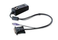 Согласующий кабель КВМ для традиционных интерфейсов Su