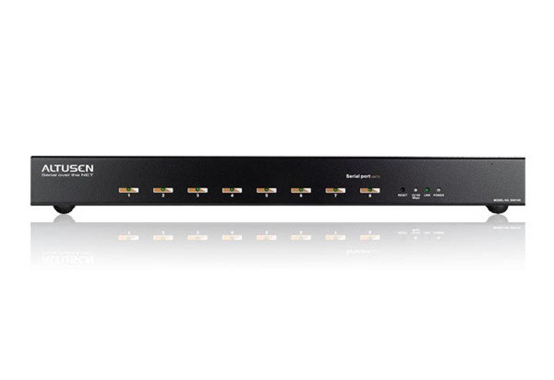 8-Port Serial Console Server-3
