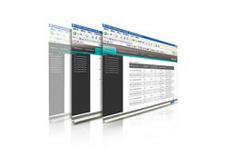 Sensores eco Software de Gestão de Energia