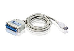 USB to IEEE1284 Printer Adapter (1.8m)