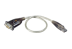 USB to RS-232 Adapter (35cm)