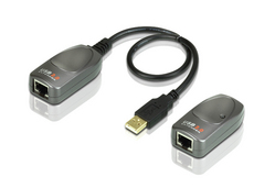 Extensor USB 2.0 Cat 5 (hasta 60 m)