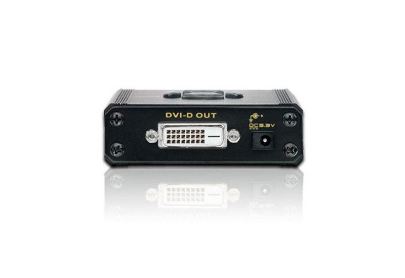 VGA转DVI信号转换器-3