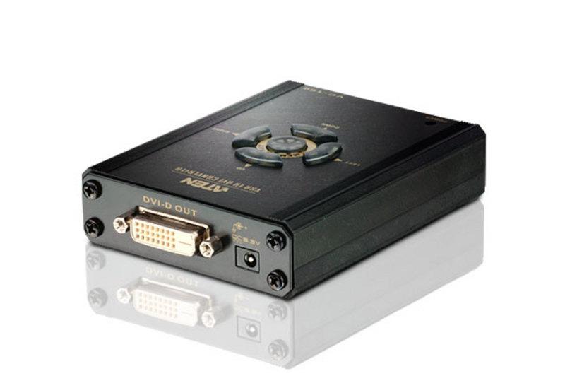 VGA转DVI信号转换器-1