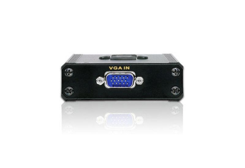 Conversor de VGA a DVI-2