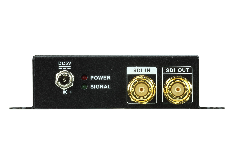 Convertidor 3G-SDI a HDMI/Audio-3