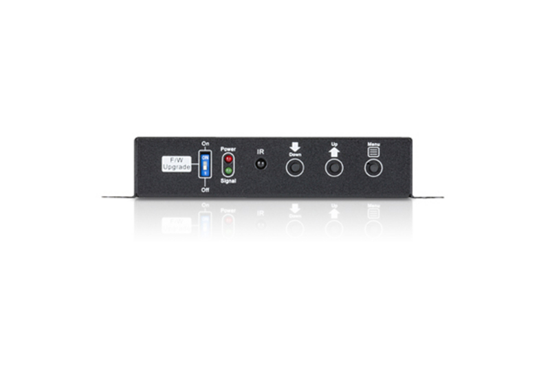 HDMI to VGA/Audio Converter with Scaler-2