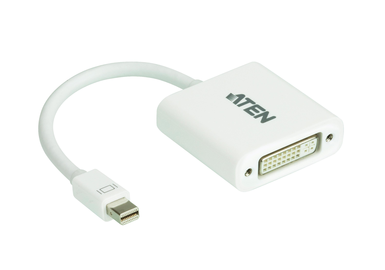 Mini DisplayPort→DVIコンバーター-1
