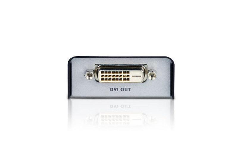 DVI Booster (1920 x 1200@30m)-2