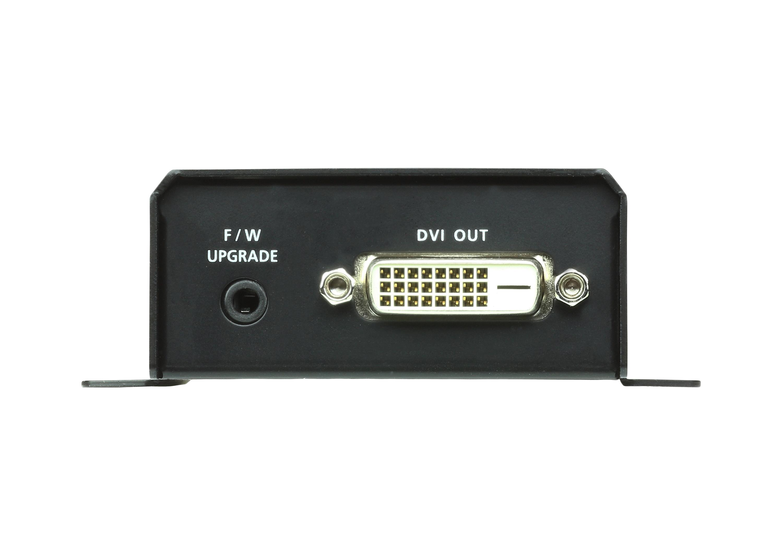 Receptor HDBaseT-Lite DVI (1080p a 70 m) (HDBaseT Clase B)-3