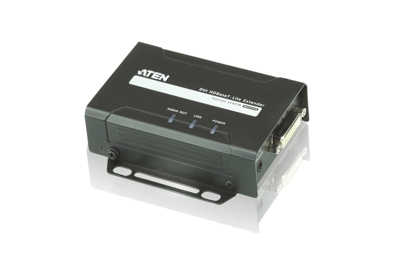 Receptor HDBaseT-Lite DVI (1080p a 70 m) (HDBaseT Clase B)-1