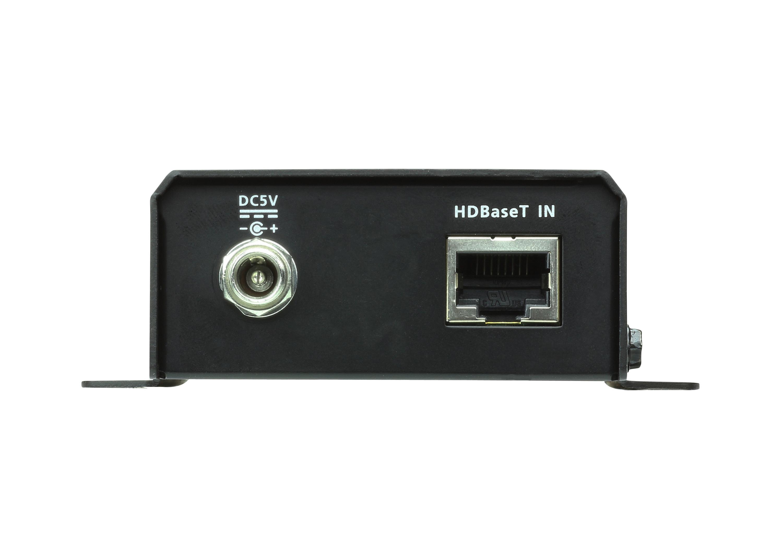 Receptor HDBaseT-Lite DVI (1080p a 70 m) (HDBaseT Clase B)-2
