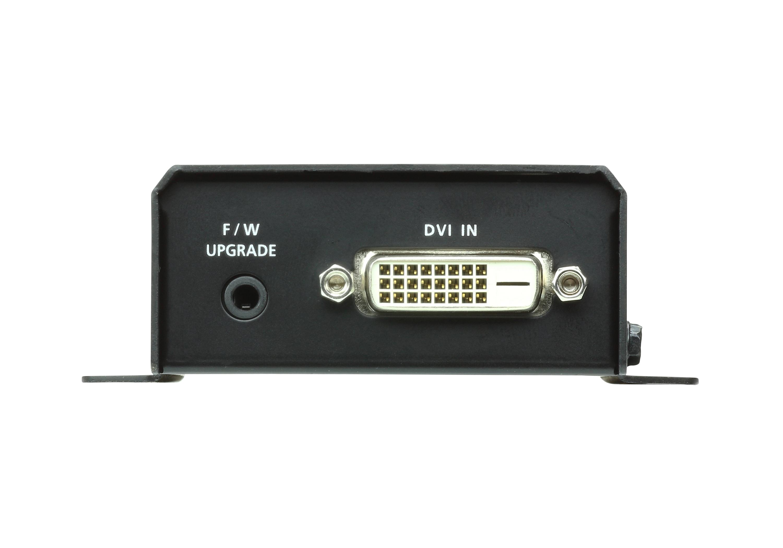 Transmisor HDBaseT-Lite DVI (1080p a 70 m) (HDBaseT Clase B)-3