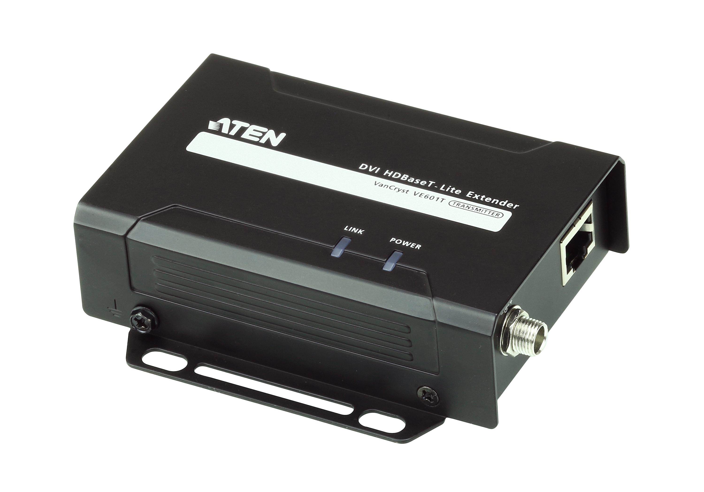 DVI HDBaseT-Lite信号发送器 (1080p@70m) (HDBaseT B级)-1