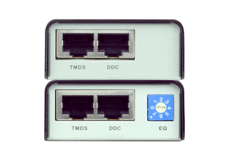 HDMIツイストペアケーブルエクステンダー-3