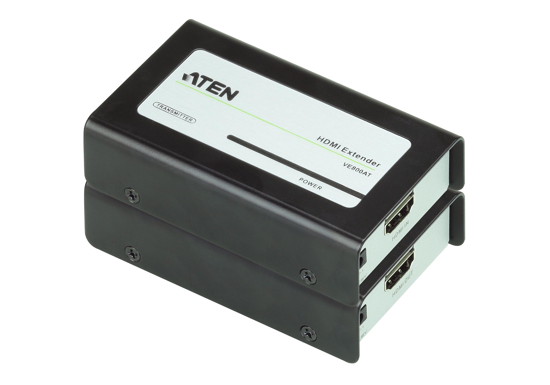 HDMIツイストペアケーブルエクステンダー-1