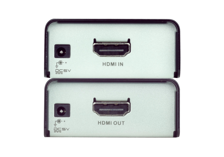 HDMIツイストペアケーブルエクステンダー-2