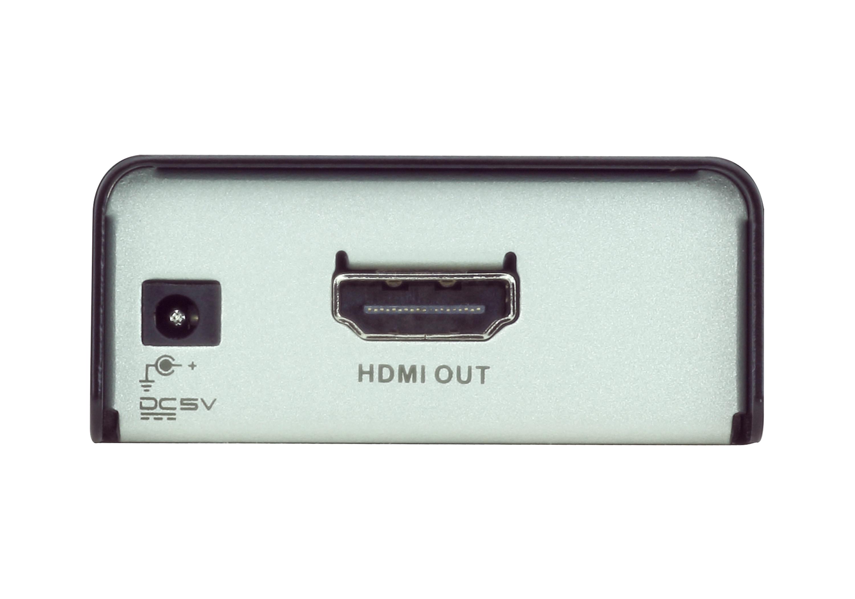 ビデオ分配器用レシーバー-3