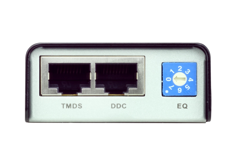 ビデオ分配器用レシーバー-2