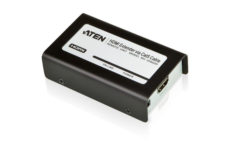 HD Video Extender-1